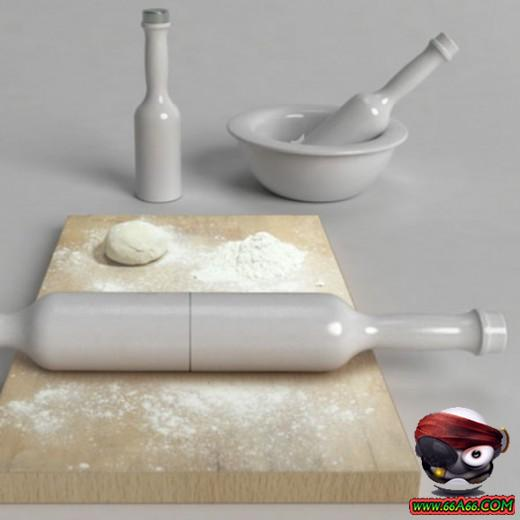 واختراعات لادوات المطبخ