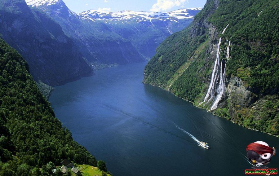 النرويج