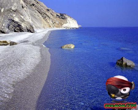 اليونان الماضي