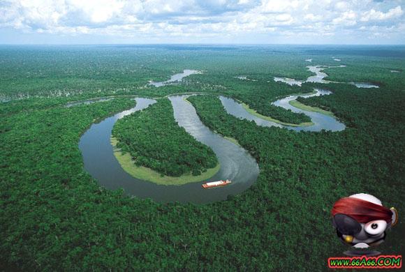 أوكافنجو.. الإفريقية