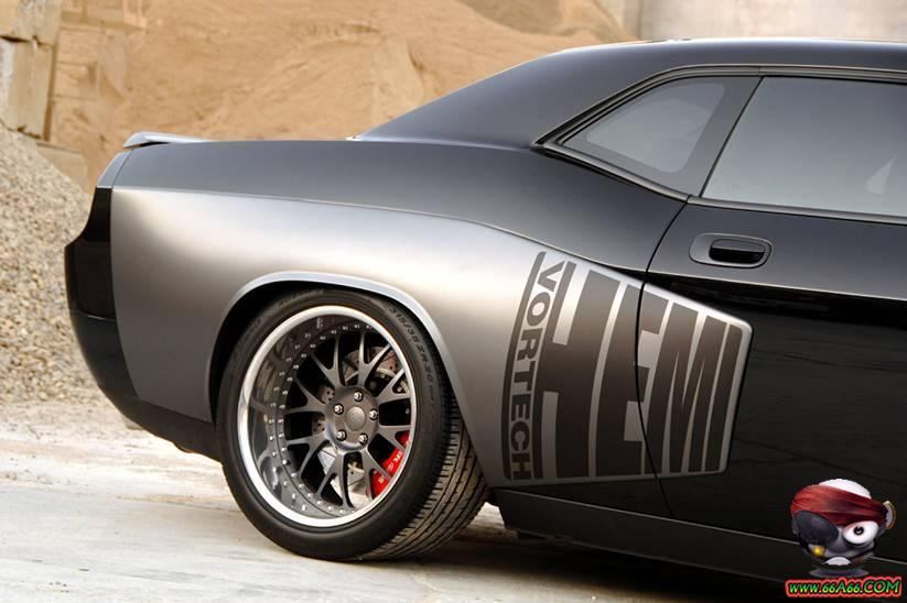 Classic Design Challenger تشالنجر