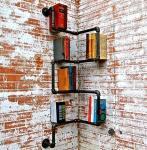 صورة مكتبة كتب